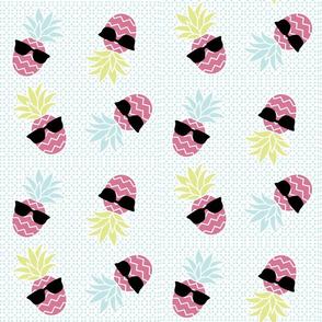 Groovy-Pineapples