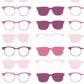 Sunglasses-PastelPink