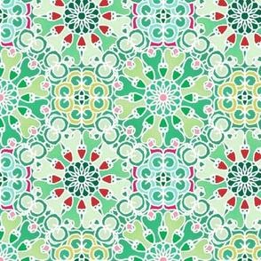 Kaleidoscope - holiday