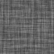 charcoal linen