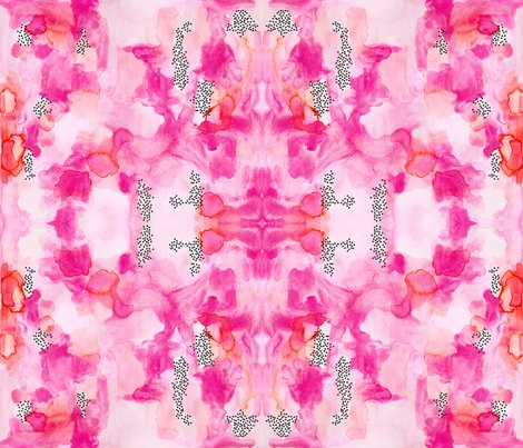 Rhot-pink-watercolor-abstract-scattered-triangles-fixed-borders_shop_preview