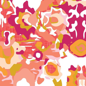 persimmon linen jubilee