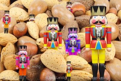 Holiday Nutcrackers