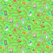 Kittens_w_mittens_red_greena_shop_thumb