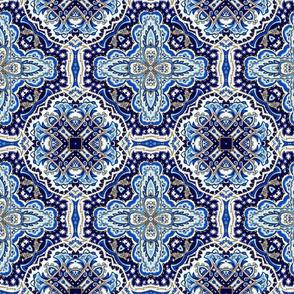 indigo blue 1