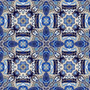 indigo blue 3