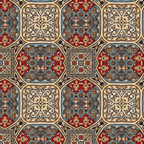 persian 3
