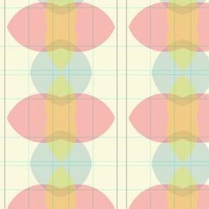 Maths floral