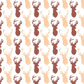 peach_and_brown_stag