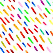 Watercolour Swipe