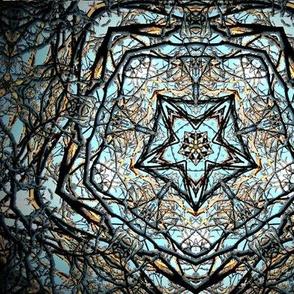snowflake spin