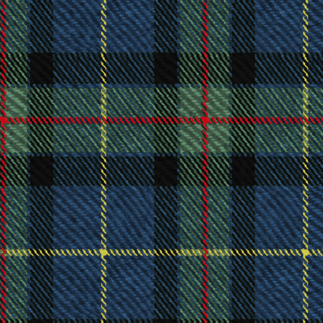 Classic Tartan fabric by willowlanetextiles on Spoonflower - custom fabric