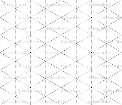 The Grid (White)
