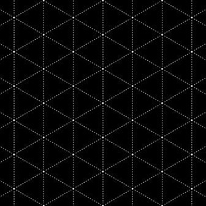 The Grid (Black)