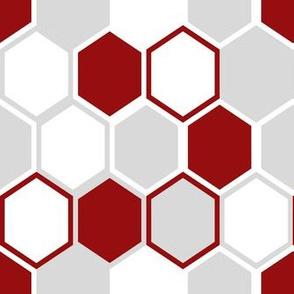 Hate Honeycomb