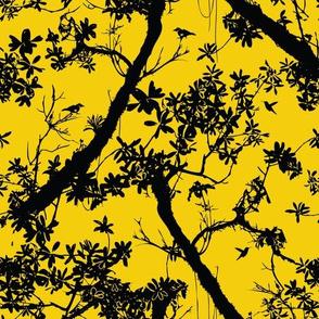 yellow jungle
