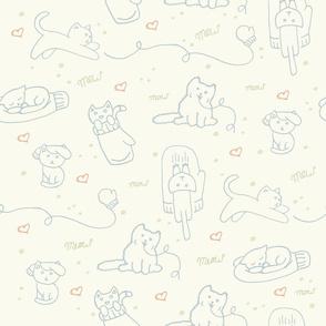 KittensMittensPattern3-02