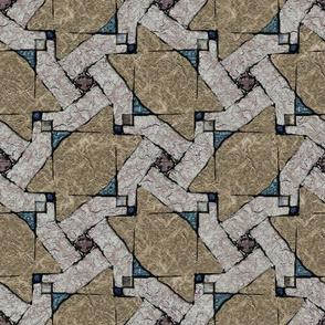 Stone Floor, Tan