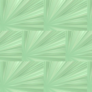 Pale Leafy Forest