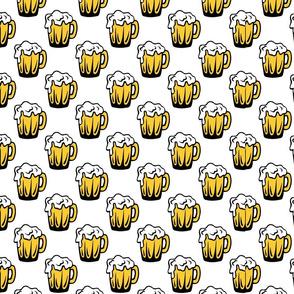 Beer-Overflow