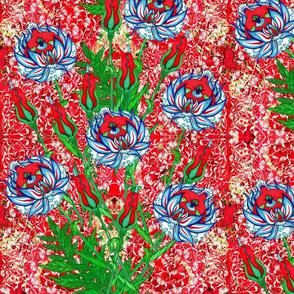 Ottoman Rose