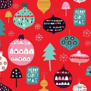 vintage-ornaments-red-version