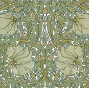 Rwilliam_morris___pimpernel__original_on_white__peacoquette_designs___copyright_2014_shop_thumb