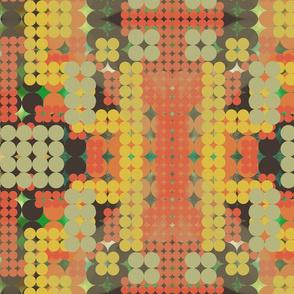 Polka Dot Geometry