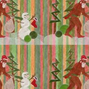 Santasquatch