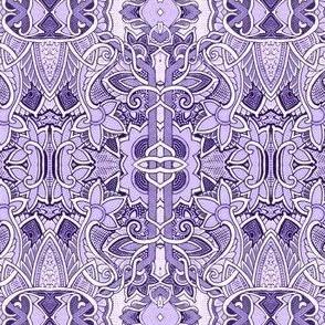 Purple Overkill