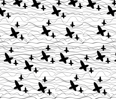 image fabric by sewmuchloveee on Spoonflower - custom fabric