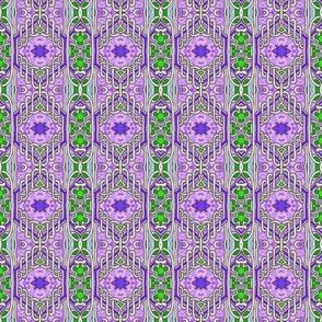 Weave Me a Hexagon