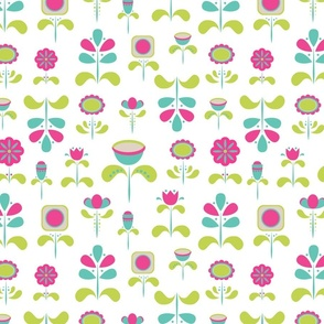 Kitschy Kitchen - Colorway 3