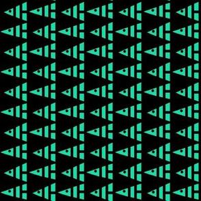 Fish Pyramids Aqua