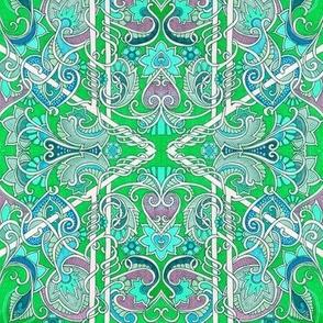 Victorian Greens