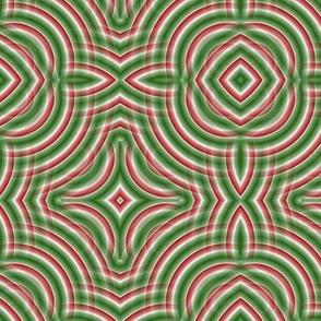 Christmas arcs