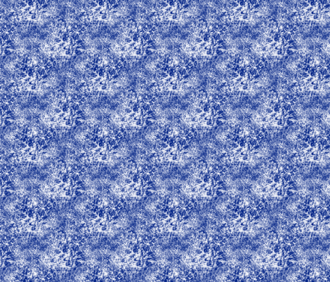 winter_frost fabric by modernfox on Spoonflower - custom fabric