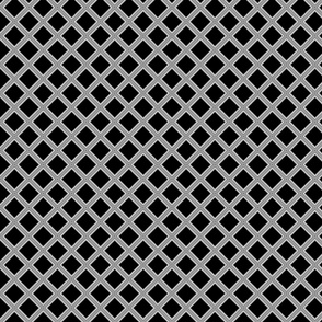 black_molding