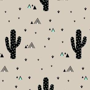 Cactus Mint