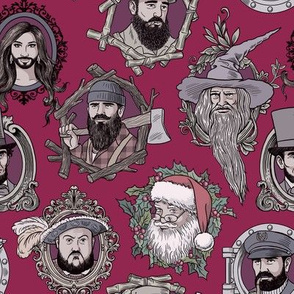 christmasbeards2