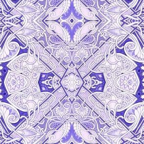 Squirmy Lavender Worlds