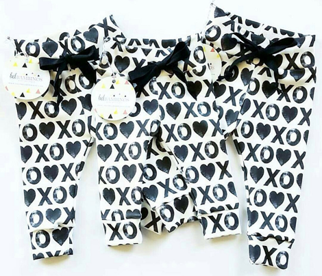 XO♥ // distressed
