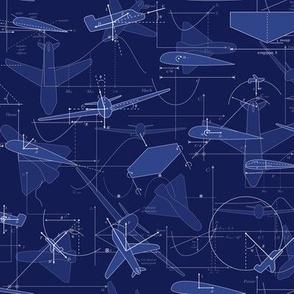 Aerodynamics (Navy)