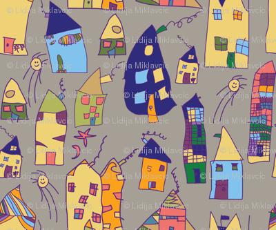Elas Houses brawn