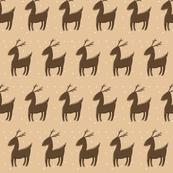 Crafty Reindeer