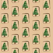 Crafty Trees