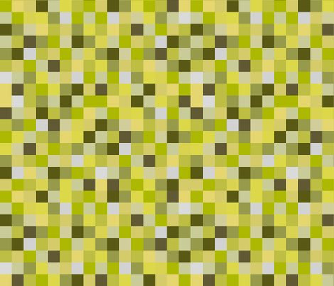 Pixel_creeper_fabric_yellow_shop_preview