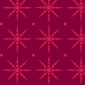 Holiday Snowflake