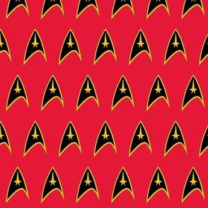Star Trek inspired 1-ch-ch