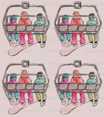 Lift Ticket